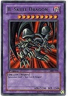 Yu-Gi-Oh! - B. Skull Dragon (MRD-018) - Metal Raiders - 1st Edition - Ultra Rare