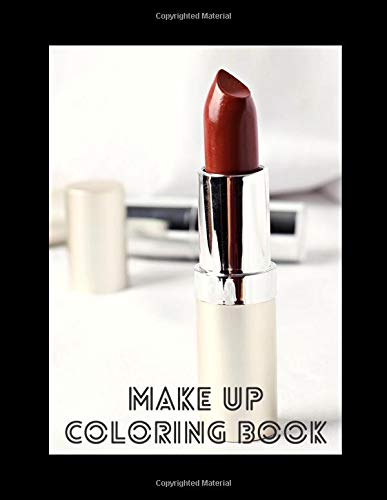 Make Up Coloring Book: Makeup Face Charts. Makeup Artist Sketch Book. Makeup Appointment Book. Face Charts For Makeup Artists. Make Up Practice ... Sheets. Makeup Journal. Blank Face Charts