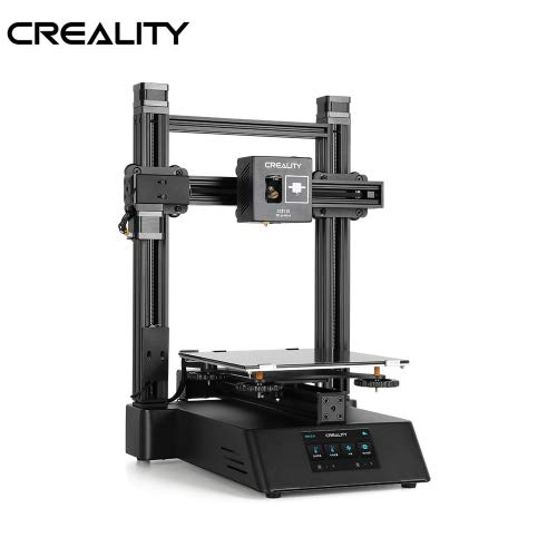 Creality CP-01 3 in 1 3D Printer, laser engraver & CNC cutter