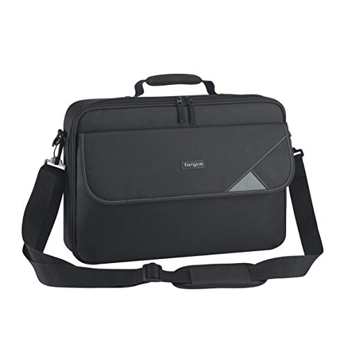 Targus Intellect Business Travel and Commuter Messenger for 16-Inch Laptop...