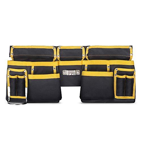 JWBOSS Multifunktionale Werkzeugtasche...