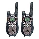 Motorola T5622 walkie talkie, Níquel e Hhidruro Metálico, AA - Intercomunicador bebé
