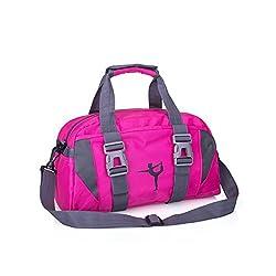 Yoga Mat Bags Gym Travel Holder Waterproof Tote Bag Sport Duffle Carrying