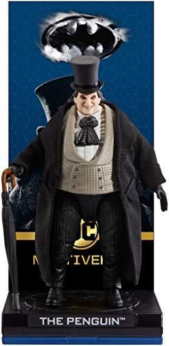 DC Comics Multiverse Signature Collection Batman Returns The Penguin Figure