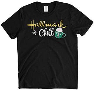 hallmark movies and chill shirt