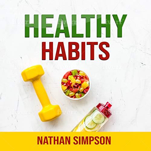 Healthy Habits cover art