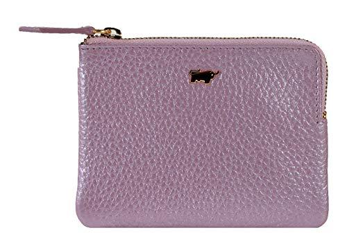 Braun Büffel Alessia Wallet 3+2CS S Light Lilac