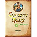Curiosity Quest Goes Green: Patagonia [DVD]