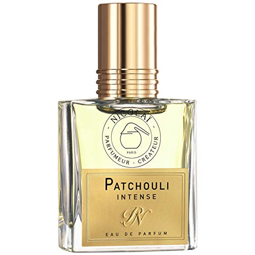 PATCHOULI INTENSE By Parfums De Nicolai, Eau De Parfum Spray, 1.0 OZ / 30 ML by PARFUMS DE NICOLAI