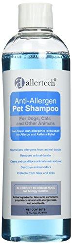 Allertech Pet Shampoo