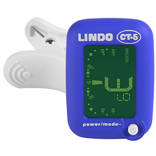 Lindo CT-5 - Mini afinador