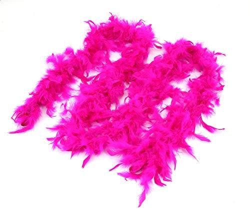 Federboa 50 g pink (1.80 m)