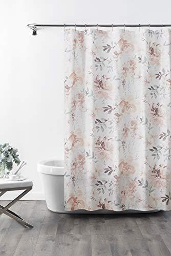 Croscill Liana Shower Curtain, Multi