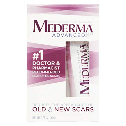 Mederma Advanced Scar Gel 50 G B004frqqhu Amazon Price Tracker