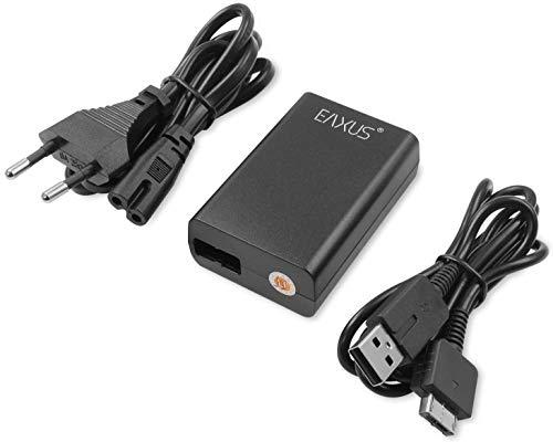 Eaxus® PlayStation Vita USB Ladegerät - 1,9 Meter Ladekabel. ⚡ PS Vita Stromkabel