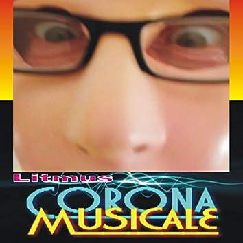CORONA MUSICALE
