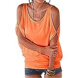 Frauen T-Shirt 2019 Mode Trägerlos Lässig Bequemes Frauen T-Shirt