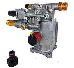 immagine di DISCONT ZONE PROGEN - Pompa di ricambio in alluminio per idropulitrice a benzina da 5,5 hp a 8,5 hp