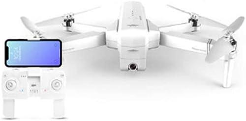 conveniente Drone Drone Drone Inteligente Doble GPS de Retorno [UAV] Plegable portátil [UAV] [FPV] HD fotografía de Gesto Gesto de navegación fotográfica planificación Fija Punto Alrojoedor de negro  despacho de tienda