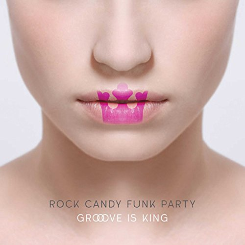 Groove Is King [CD/DVD Combo]