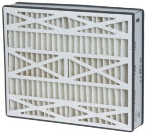 Lennox Direct Replacement Mail order cheap Media X0582 10 Seasonal Wrap Introduction Filter MERV