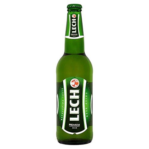 Lech Premium Beer 20 x 500 ml (Packung mit 20 x 500 ml)