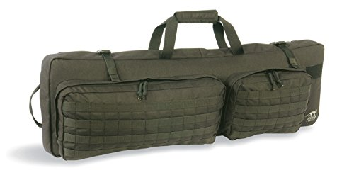 Housse carabine TT Modular Rifle Bag olive