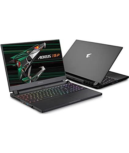 Gigabyte AORUS 15P Portátil 39,6 cm (15.6') Full HD Intel® Core? i7 de 11ma Generación 32 GB DDR4-SDRAM 1000 GB SSD NVIDIA GeForce RTX 3080 Wi-Fi 6...