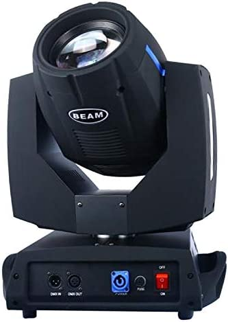 BORYLI 7R 230w Sharpy Beam Moving Head Light For Stage Disco Club Lighting product image