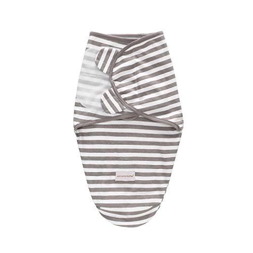 Miracle Baby Manta Envolvente para...