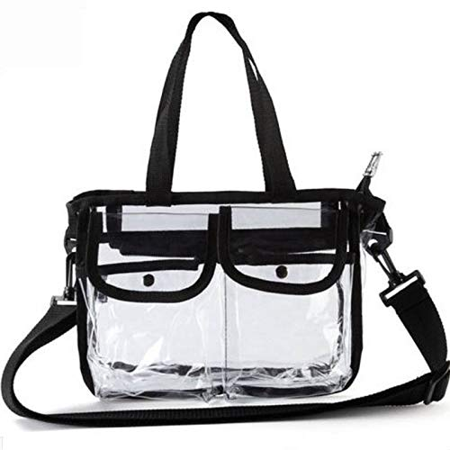 Trousse de Toilette Toiletry Transparent Bag Large Capacity Waterproof Clear Cosmetic Bag Women Travel Organizer Beach Makeup Bags