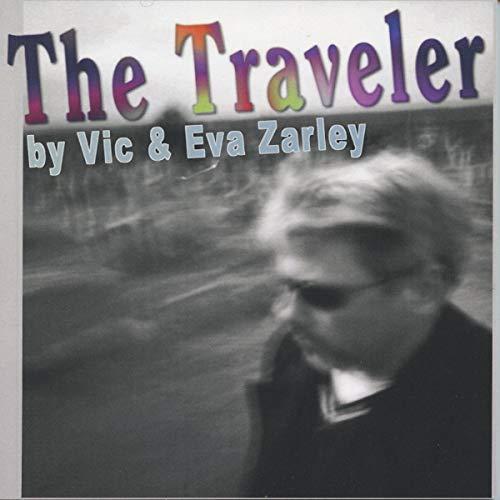 The Traveler cover art