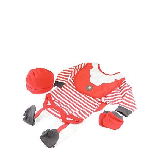 Glamour Girlz - Gigoteuse - Bébé rouge Red 3-6 mois