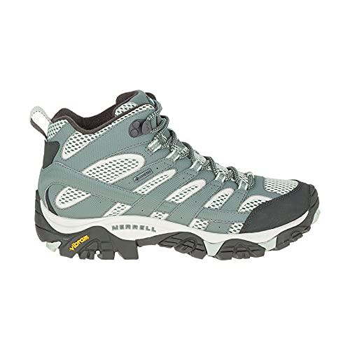 Merrell Moab 2 Mid GTX, Chaussures de Randonnée Hautes Femme