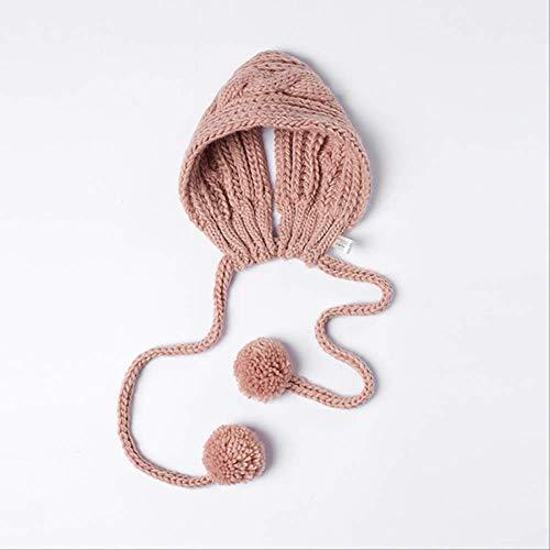 Maozimei Winter bomber hoeden vrouwen nieuwe pompon handgemaakte muts breien grove haarbanden dames warme muts vrouwelijke scullies mutsen
