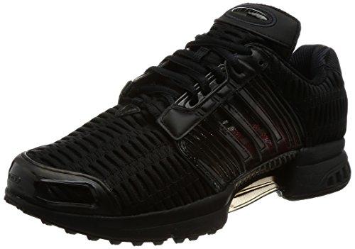 Adidas Herren Climacool 1 Hohe Sneaker, Schwarz (Black), 40 2/3 EU