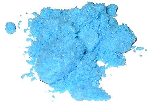Sulfato de cobre por inoxia