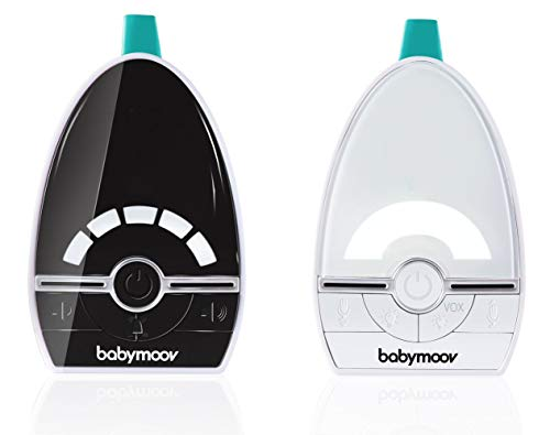 Babymoov Babyphone Expert Care, Digital Green Technology, 1000m bereik