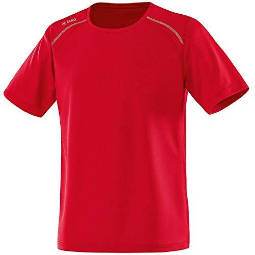 JAKO T-Shirt Run , Größe:34-36;Farbe:rot