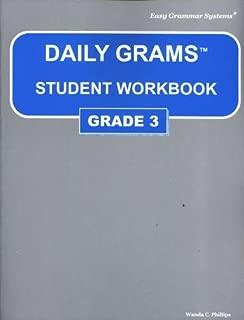 Daily Grams: Grade 3
