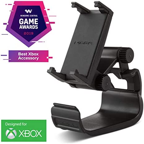 PowerA MOGA Mobile Gaming Clip for Xbox One Wireless Controllers product image