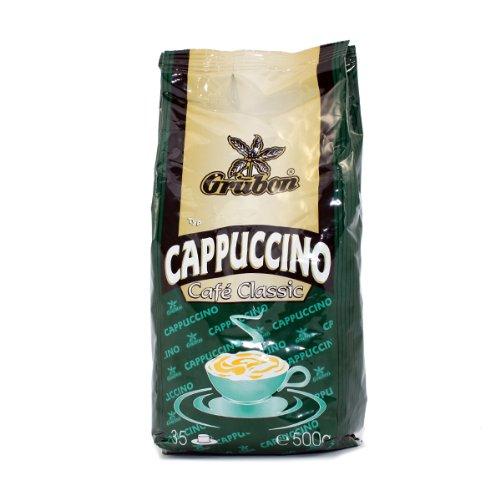 Grubon Cappuccino Café Classic 10x500gr