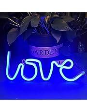 Neonljus, LED-neonskylt, neon-vägglampa, batteri/USB-styrt neonljus, konst, dekorativt neonljus, neonskyltar för väggar, upplysande skyltar för sovrumsväggar, fest