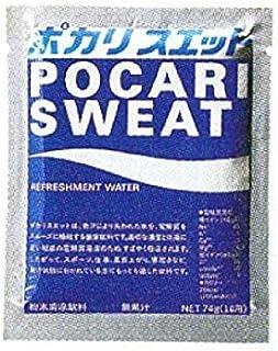 大塚製薬 ポカリスエット 粉末 74g ×10袋