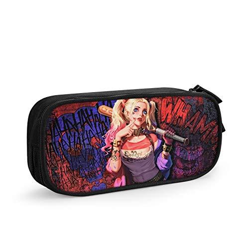 41bRsHmzT3L Harley Quinn Pencil Cases