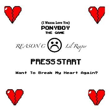 Ponyboy (I Wanna Love You) [feat. Lil Reaper]
