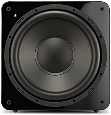 SVS SB1000 Subwoofer Piano Black from SVS