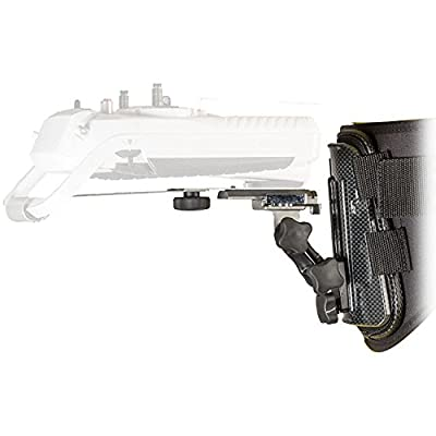 Hoodman Drone Controller Support Belt with Yunnec Mount Kit