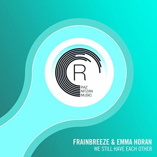 Frainbreeze & Emma Horan