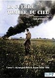 La guerre tombée du ciel: Tome 1, Auvergne Rhône-Alpes 1939-1943